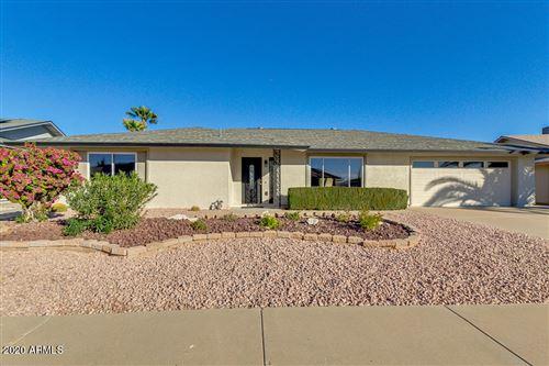 Photo of 12311 W CANDLELIGHT Drive, Sun City West, AZ 85375 (MLS # 6176533)