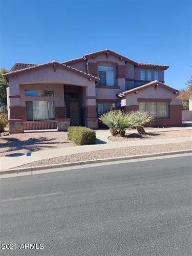 Photo of 20566 S 186TH Way, Queen Creek, AZ 85142 (MLS # 6191533)
