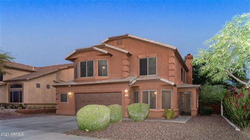 Photo of 7435 E CHRISTMAS CHOLLA Drive, Scottsdale, AZ 85255 (MLS # 6231533)