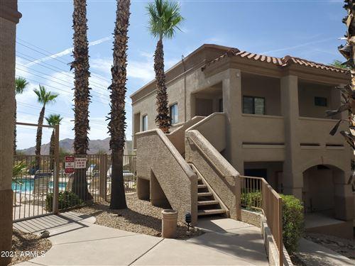 Photo of 10401 N SAGUARO Boulevard #213, Fountain Hills, AZ 85268 (MLS # 6310533)