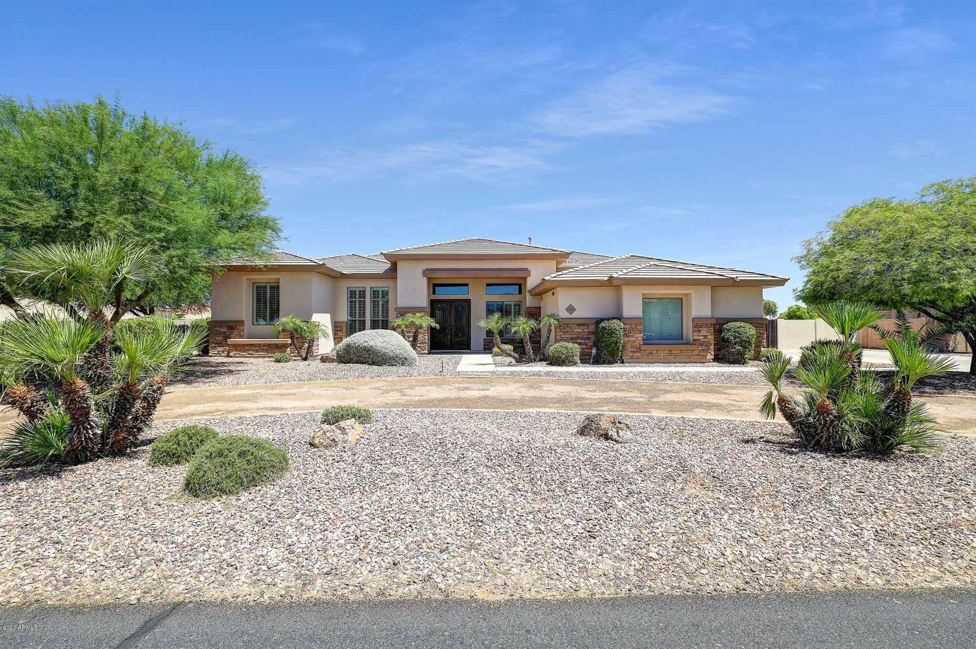 17934 W DENTON Avenue, Litchfield Park, AZ 85340 - MLS#: 6093533