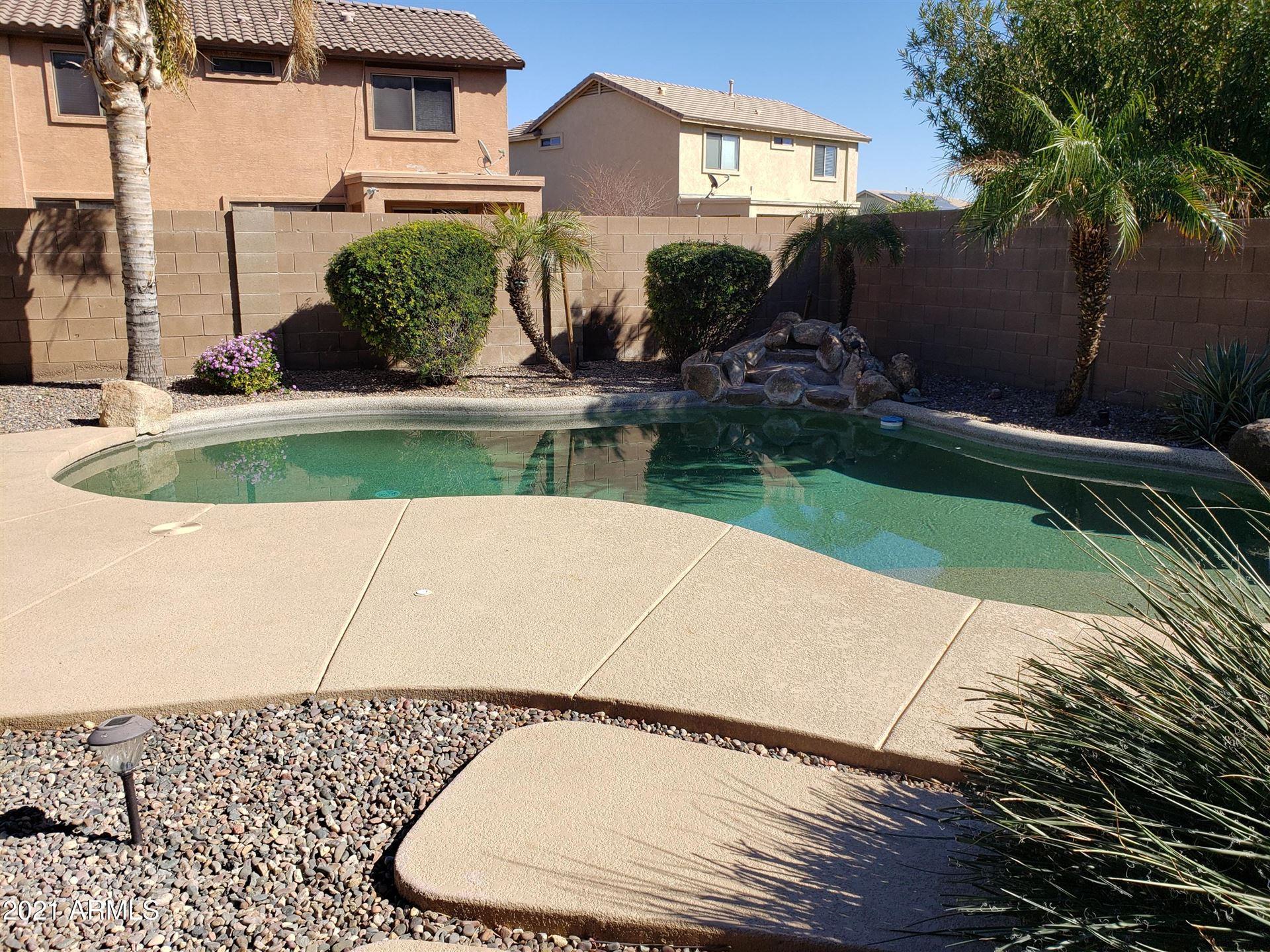 Photo of 16617 N 153RD Drive, Surprise, AZ 85374 (MLS # 6200533)