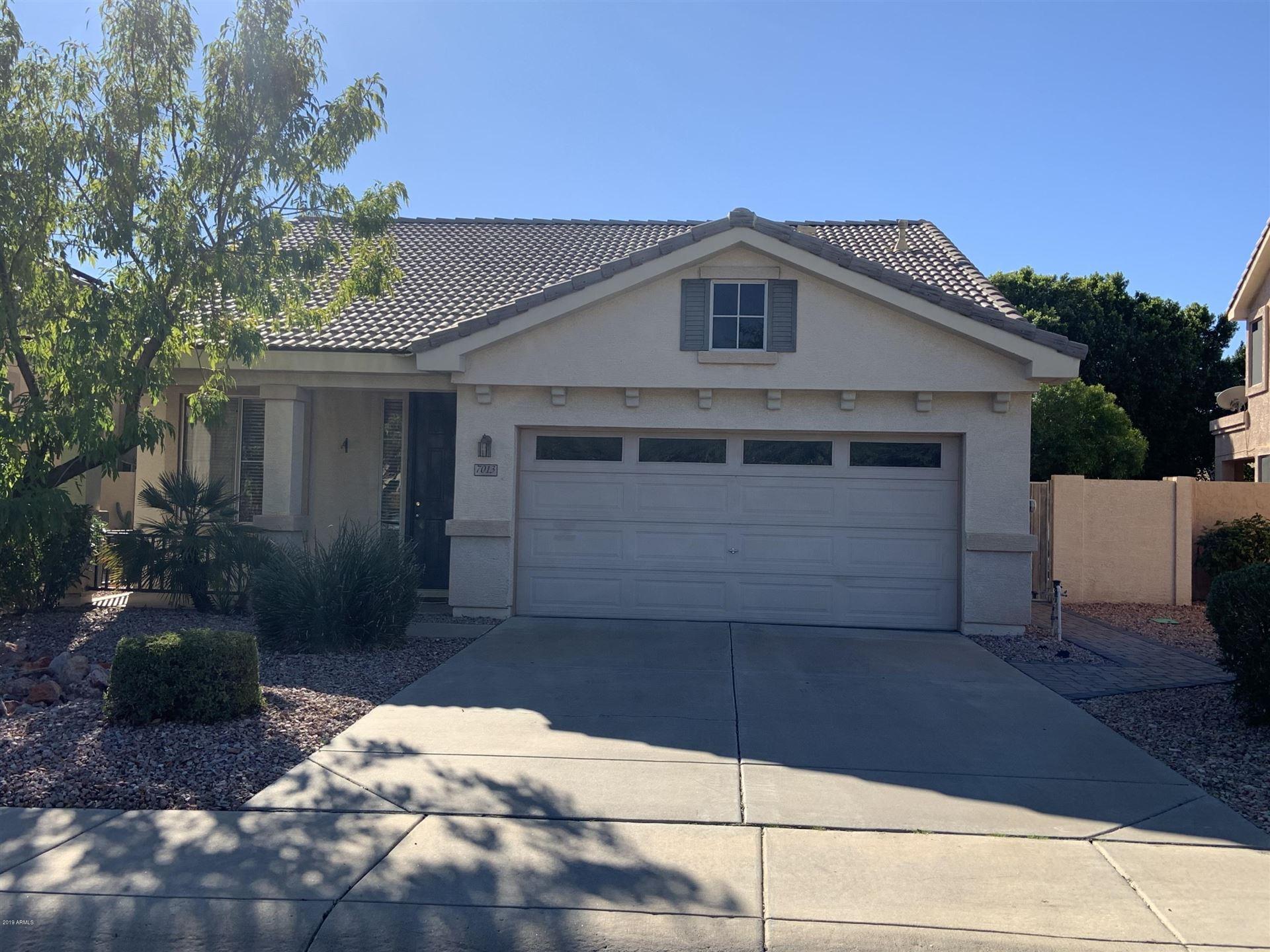 7013 W TONOPAH Drive, Glendale, AZ 85308 - MLS#: 6229533