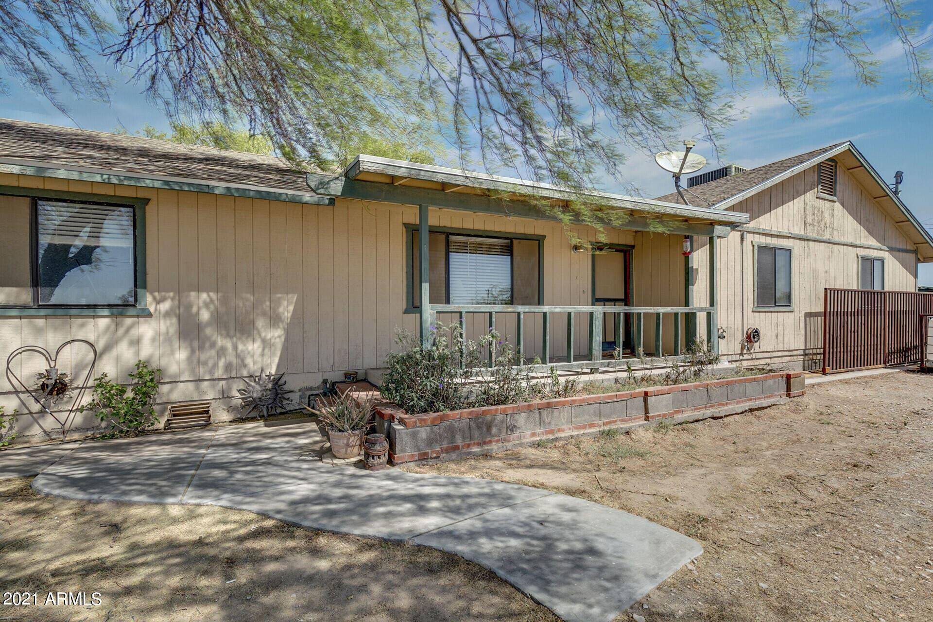 1006 N 194TH Avenue, Buckeye, AZ 85326 - MLS#: 6240533