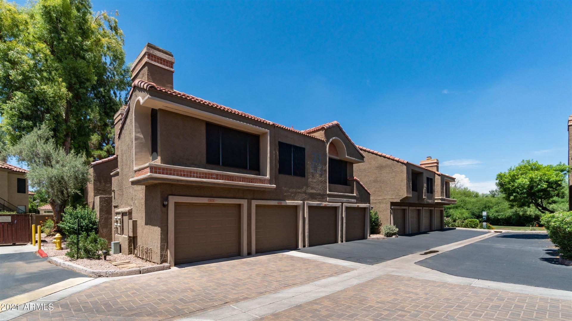 Photo of 5122 E SHEA Boulevard #1122, Scottsdale, AZ 85254 (MLS # 6272533)