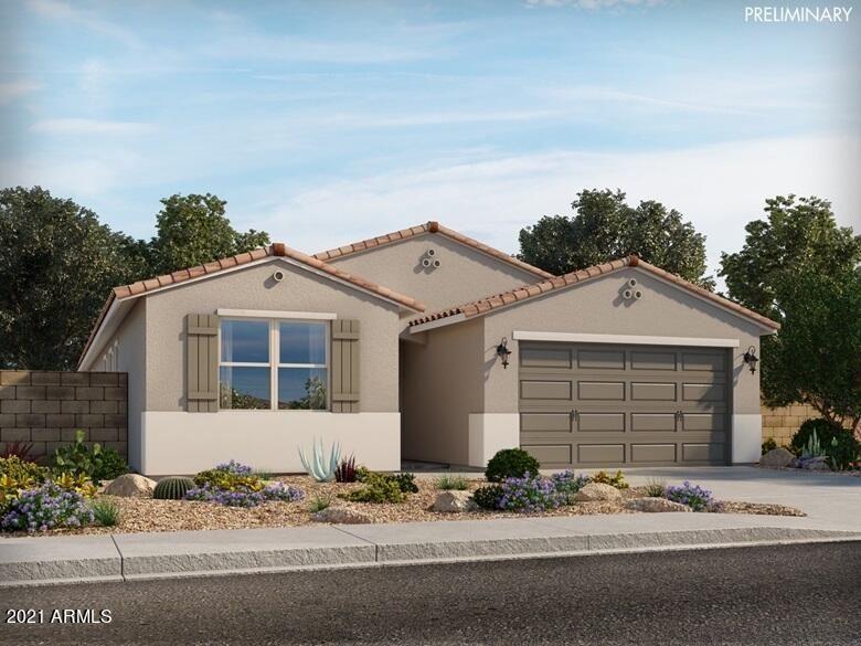 Photo of 40574 W WILLIAMS Way, Maricopa, AZ 85138 (MLS # 6294533)