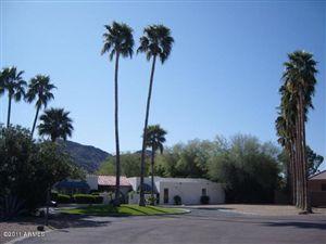 Photo of 5215 E ORCHID Lane, Paradise Valley, AZ 85253 (MLS # 4680534)