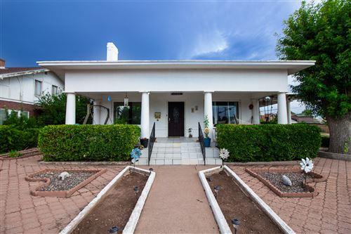 Photo of 1105 E 10TH Street, Douglas, AZ 85607 (MLS # 5959534)