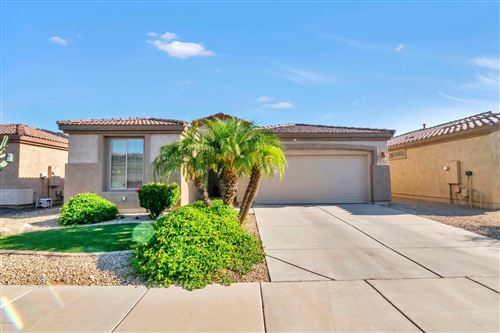 Photo of 4702 E BLUE SPRUCE Lane, Gilbert, AZ 85298 (MLS # 6085534)