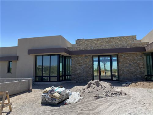 Photo of 9234 E SKY LINE Drive, Scottsdale, AZ 85262 (MLS # 6088534)