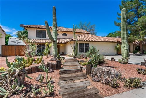 Photo of 7145 W CORRINE Drive, Peoria, AZ 85381 (MLS # 6096534)