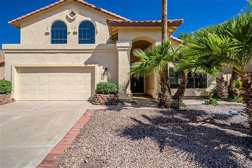 Photo of 7414 W ORAIBI Drive, Glendale, AZ 85308 (MLS # 6137534)