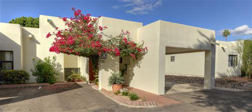Photo of 5101 N CASA BLANCA Drive #219, Paradise Valley, AZ 85253 (MLS # 6161534)