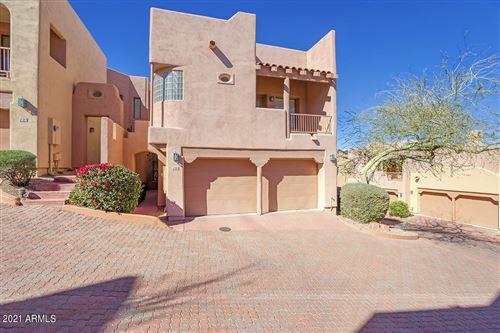 Photo of 13227 N MIMOSA Drive #122, Fountain Hills, AZ 85268 (MLS # 6196534)
