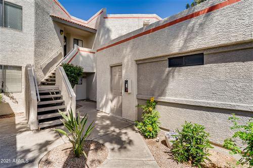 Photo of 885 N GRANITE REEF Road #55, Scottsdale, AZ 85257 (MLS # 6221534)