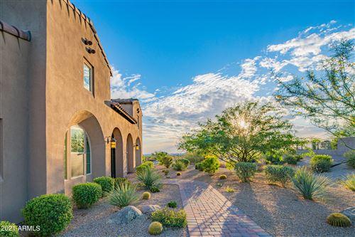 Photo of 8403 E CASSIA Way, Scottsdale, AZ 85266 (MLS # 6251534)