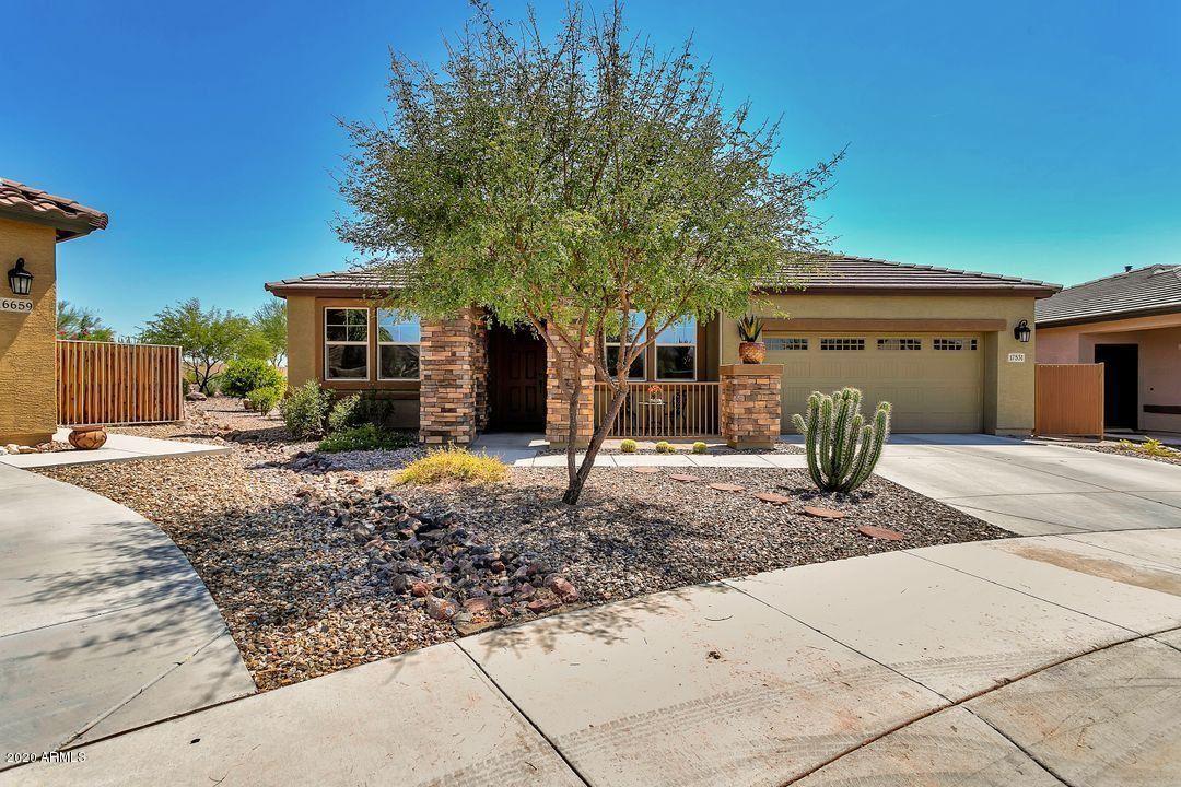 17531 W SILVER FOX Way, Goodyear, AZ 85338 - MLS#: 6128534