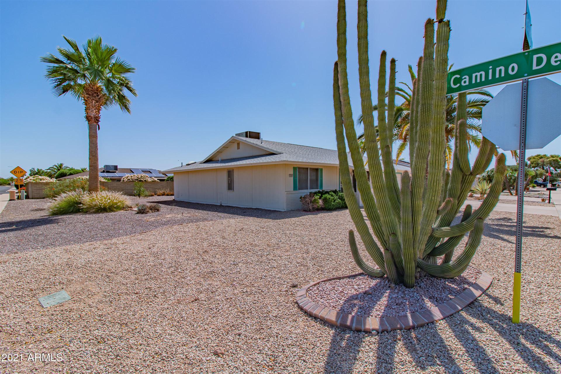 Photo of 13450 W ASHWOOD Drive, Sun City West, AZ 85375 (MLS # 6231534)