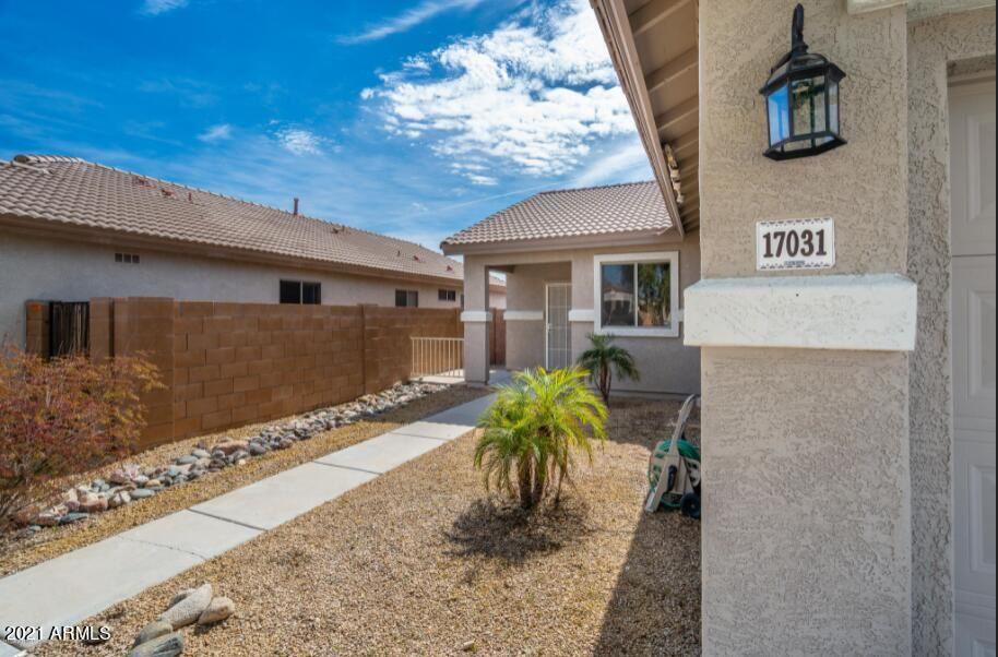 Photo of 17031 W BRIDLINGTON Lane, Surprise, AZ 85374 (MLS # 6263534)