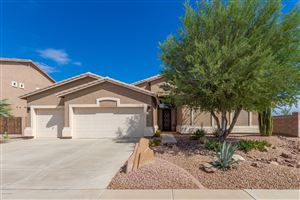 Photo of 21753 N GREENWAY Drive, Maricopa, AZ 85138 (MLS # 5984535)