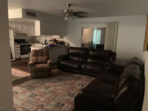 Photo of 1412 S Oracele Street, Mesa, AZ 85204 (MLS # 6040535)