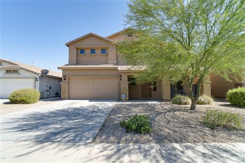 Photo of 46023 W AMSTERDAM Road, Maricopa, AZ 85139 (MLS # 6086535)
