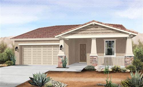 Photo of 11566 W Levi Drive, Avondale, AZ 85323 (MLS # 6130535)