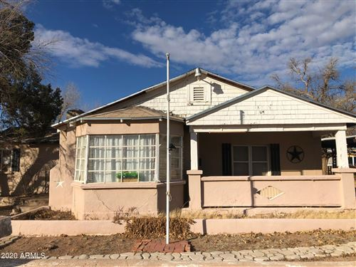 Photo of 140 W Irvine Avenue, Pirtleville, AZ 85626 (MLS # 6169535)