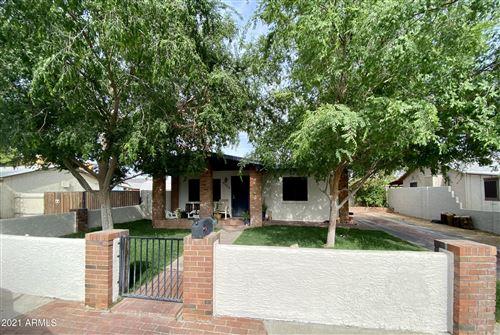 Photo of 8835 N 6TH Street, Phoenix, AZ 85020 (MLS # 6222535)
