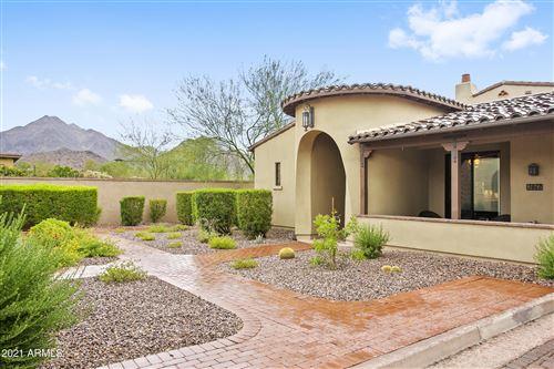 Photo of 18650 N THOMPSON PEAK Parkway #1041, Scottsdale, AZ 85255 (MLS # 6255535)