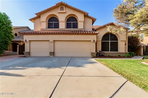 Photo of 1470 E ERIE Street, Gilbert, AZ 85295 (MLS # 6292535)