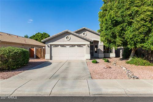 Photo of 7642 W CARLOTA Lane, Peoria, AZ 85383 (MLS # 6309535)