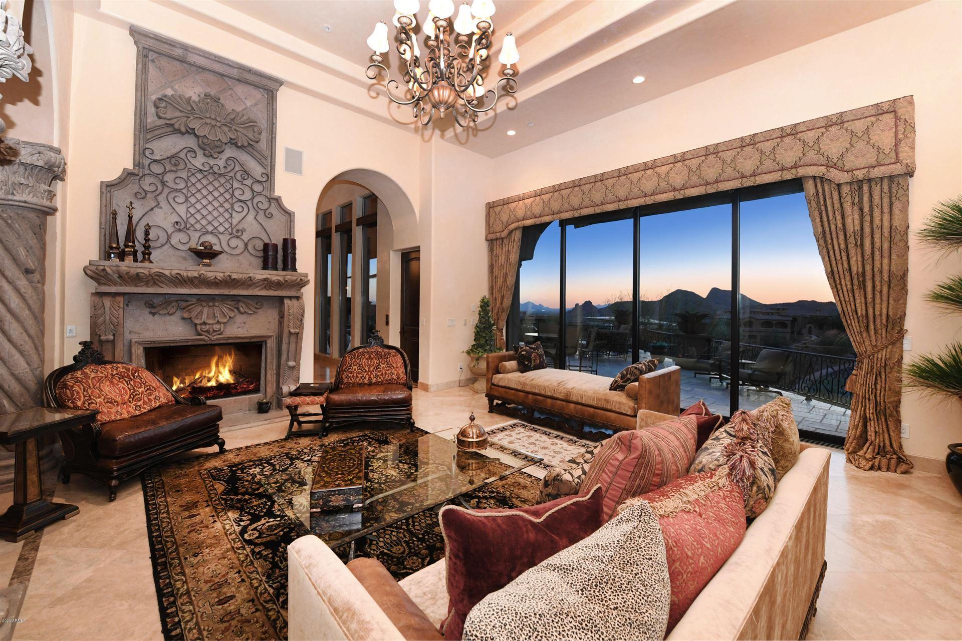 9245 N Vista Verde Court, Fountain Hills, AZ 85268 - MLS#: 6159535