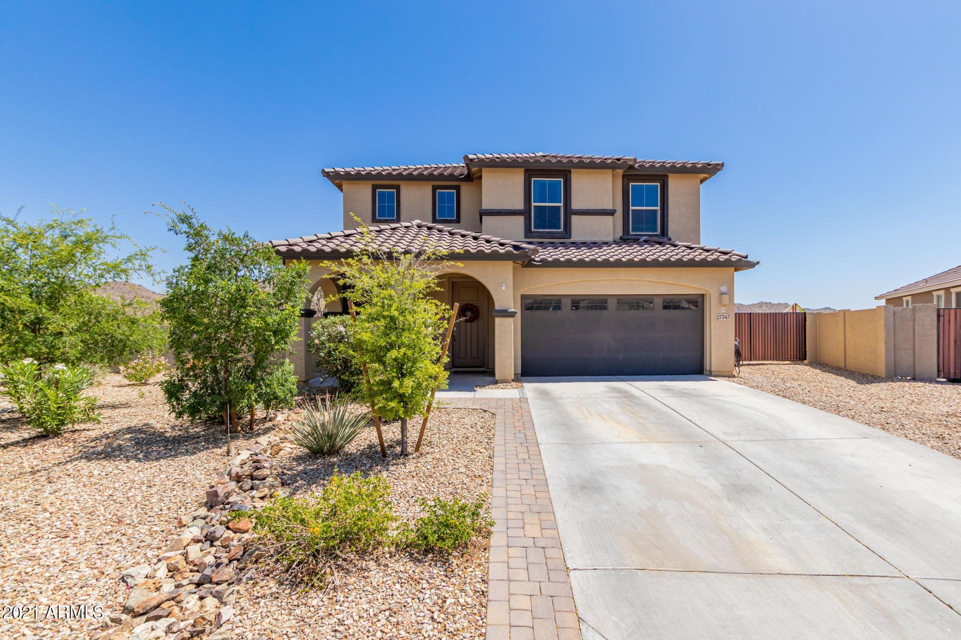 27347 N 75TH Drive, Peoria, AZ 85383 - #: 6225535