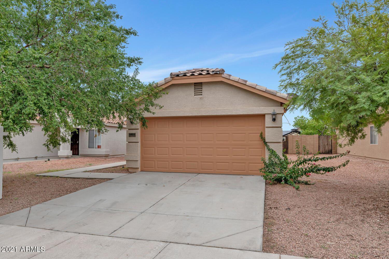 11825 W ALTADENA Avenue, El Mirage, AZ 85335 - MLS#: 6236535