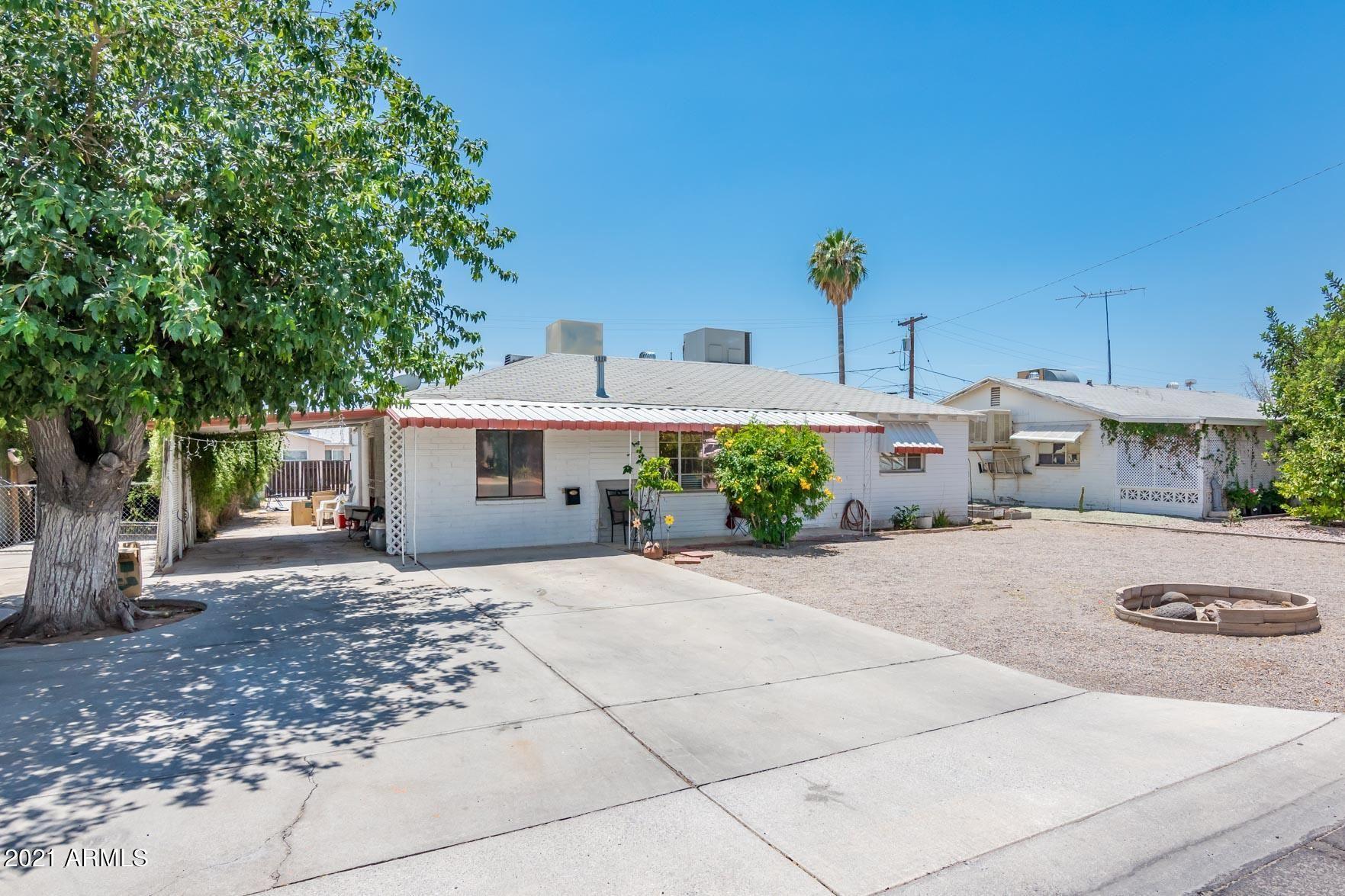 Photo of 11121 W Elk Avenue, Youngtown, AZ 85363 (MLS # 6248535)