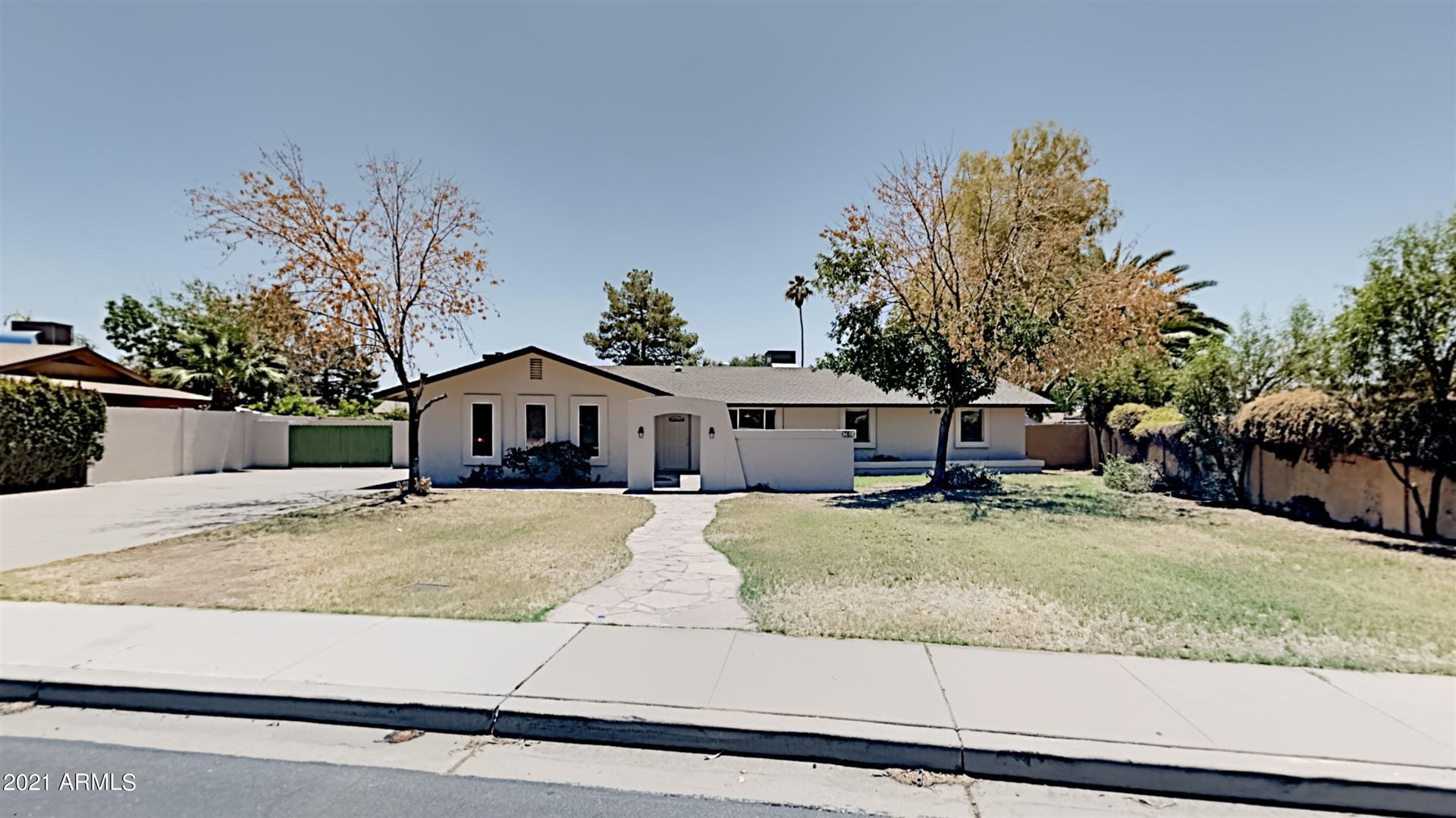 701 N WILLIAMS Street, Mesa, AZ 85203 - #: 6256535