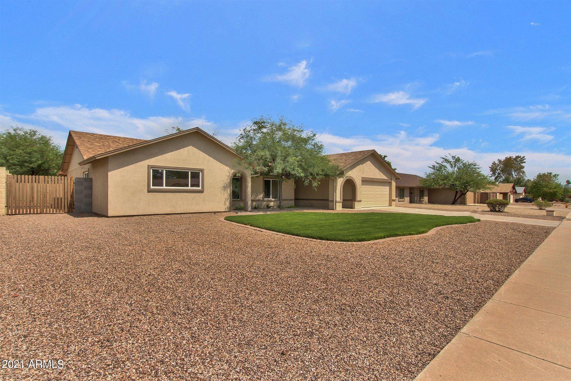 15613 N 54TH Street, Scottsdale, AZ 85254 - MLS#: 6260535