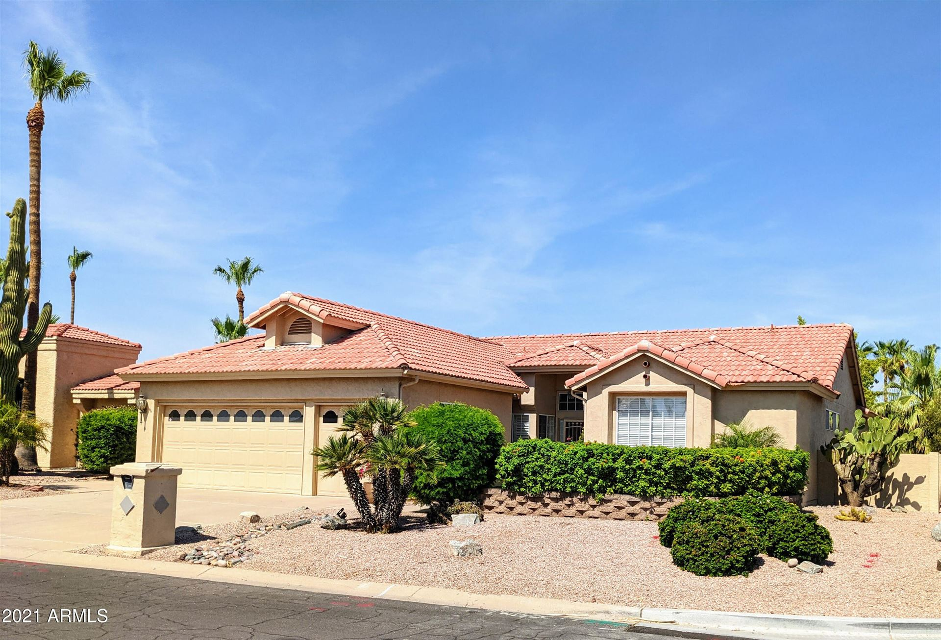 Photo of 26002 S FOXGLENN Drive, Sun Lakes, AZ 85248 (MLS # 6267535)