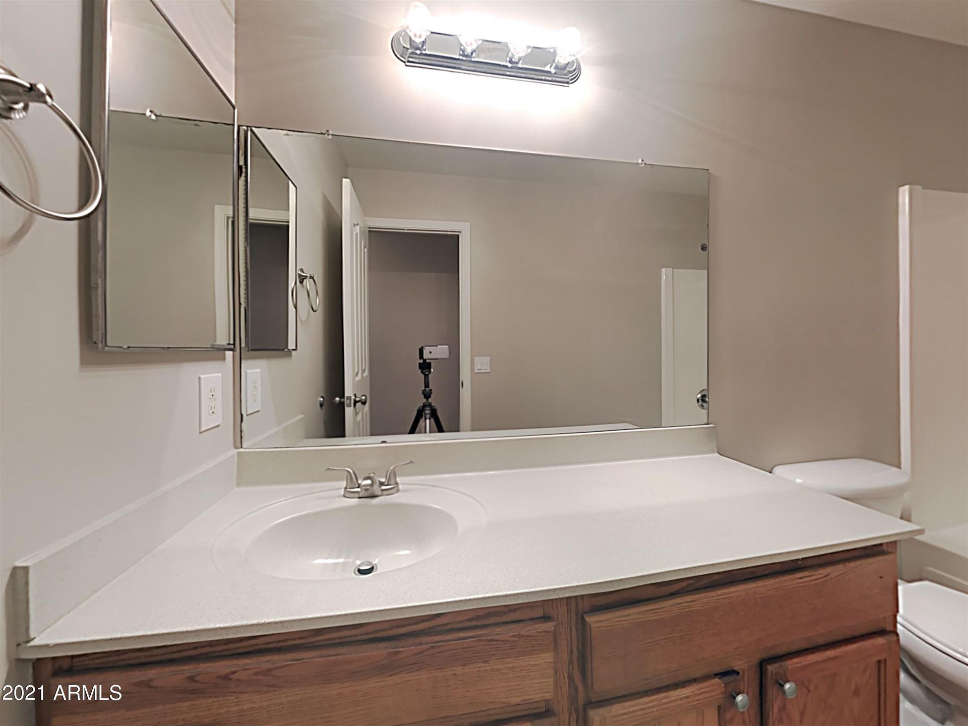 Photo of 11635 W CINNABAR Avenue, Youngtown, AZ 85363 (MLS # 6297535)