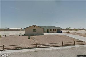Photo of 15643 S MOON VALLEY Road, Arizona City, AZ 85123 (MLS # 5829536)