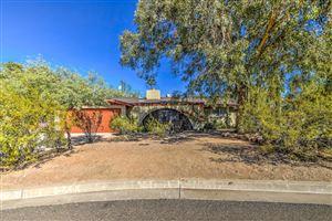 Photo of 5440 E LEWIS Avenue, Phoenix, AZ 85008 (MLS # 6002536)