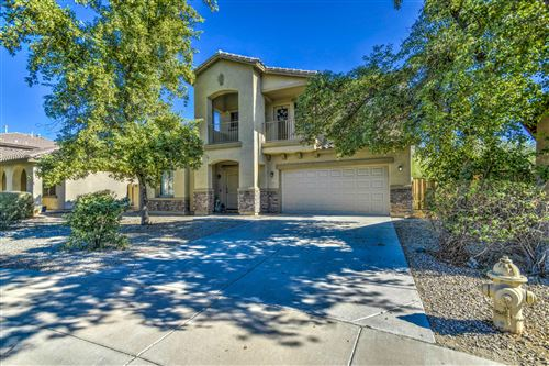 Photo of 2649 S 87TH Drive, Tolleson, AZ 85353 (MLS # 6010536)