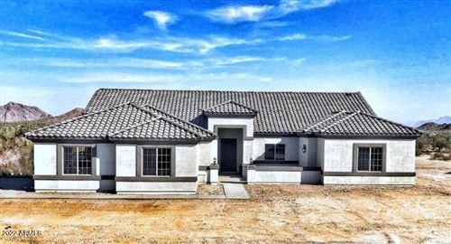 Photo of 0000 W HOOPER Trail #2, Queen Creek, AZ 85142 (MLS # 6134536)