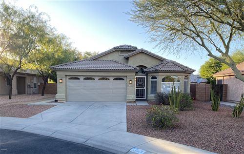 Photo of 15244 N 67TH Drive, Peoria, AZ 85381 (MLS # 6167536)