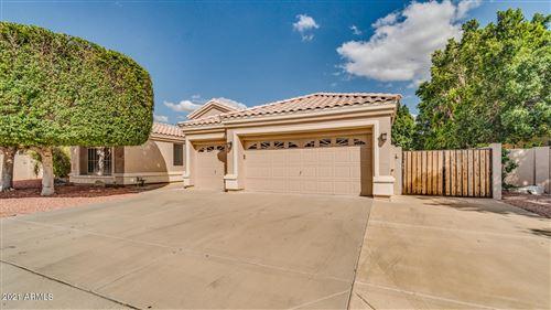 Photo of 22725 N 74TH Lane, Glendale, AZ 85310 (MLS # 6198536)