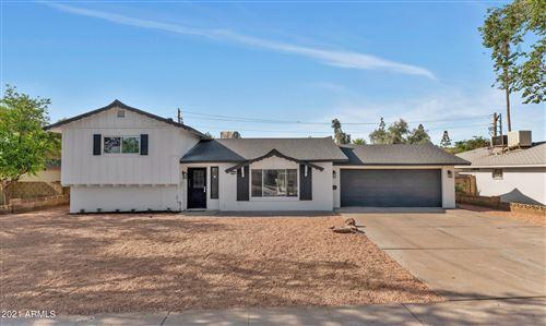 Photo of 909 E HERMOSA Drive, Tempe, AZ 85282 (MLS # 6222536)