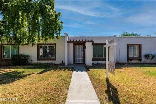 Photo of 4614 W DESERT CREST Drive, Glendale, AZ 85301 (MLS # 6308536)