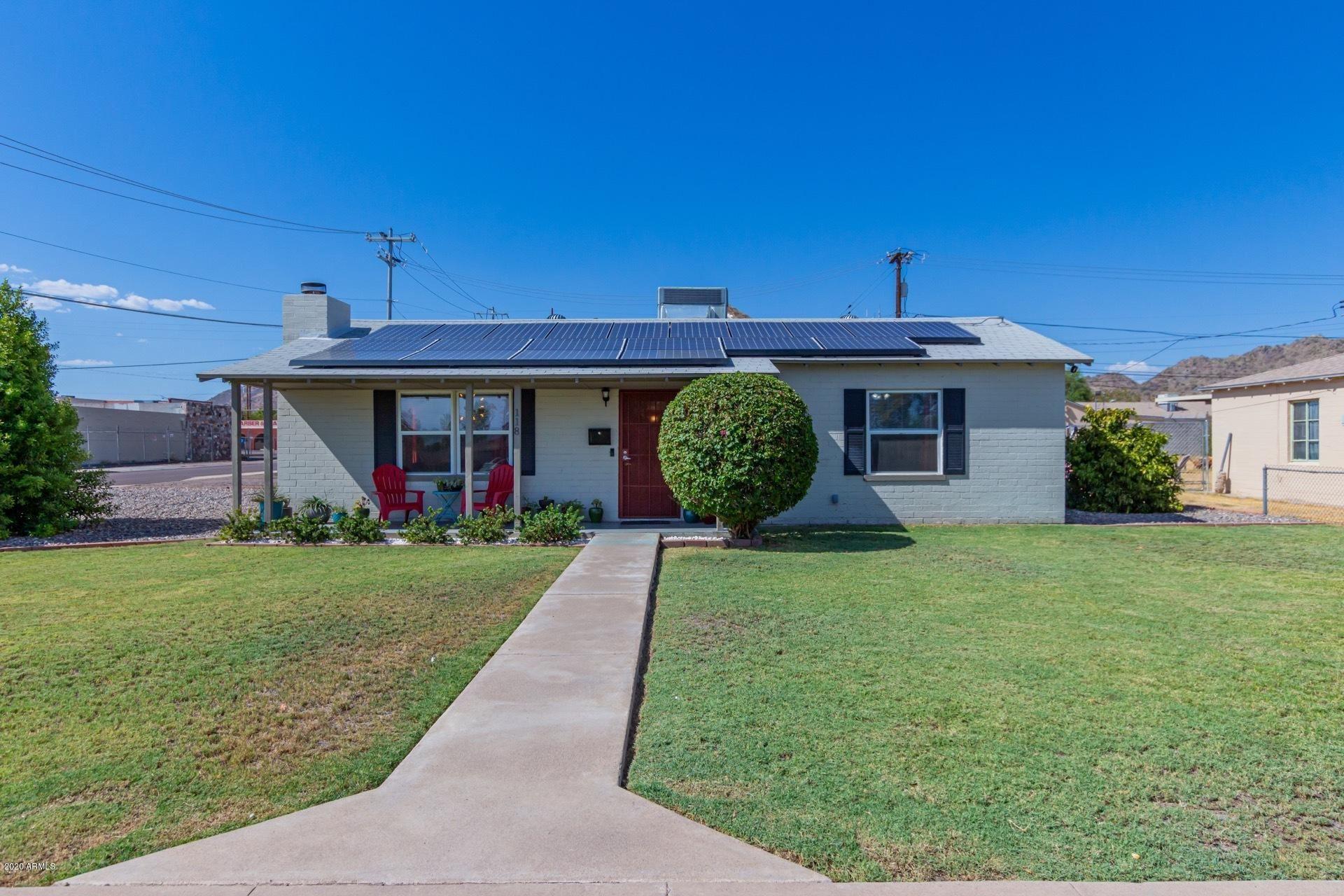 118 W SUNNYSLOPE Lane, Phoenix, AZ 85021 - MLS#: 6118536