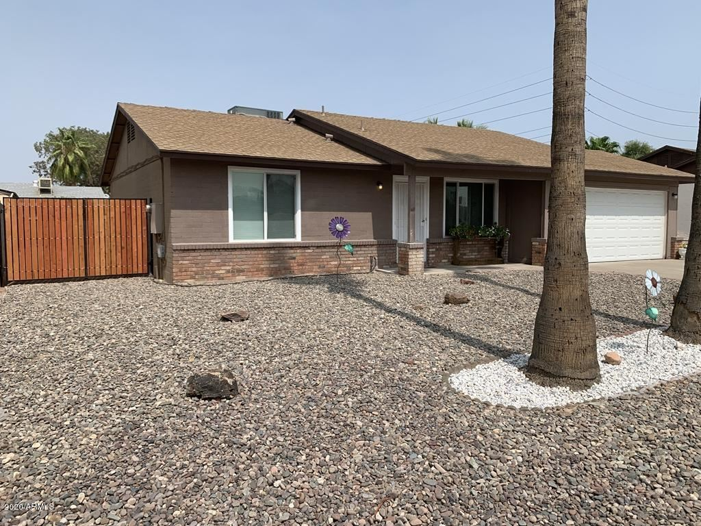 3514 W GROVERS Avenue, Glendale, AZ 85308 - MLS#: 6131536